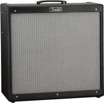 Fender Hot Rod DeVille 410 III 60-watt 4x10