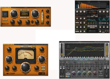 Waves H-Series Plug-in Bundle