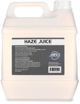 ADJ Haze/G Oil-Based Haze Fluid - 1 Gallon