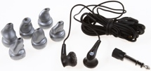 Hear Technologies Hearbuds and Headset