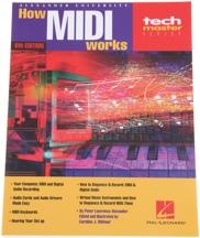 Hal Leonard How MIDI Works