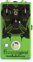 EarthQuaker Devices Hummingbird V3 Repeat Percussions Tremolo Pedal