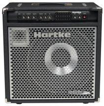 Hartke HyDrive 115C 250 Watt Bass Combo - 1x15