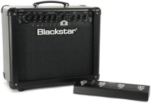 Blackstar ID:15 TVP Bundle 15-watt 1x10