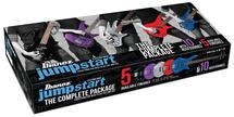 Ibanez IJXB150B Jumpstart Bass Pack - Metallic Purple