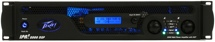 Peavey IPR2 2000 DSP Power Amplifier with DSP