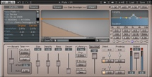 Waves IR-1 Convolution Reverb Plug-in