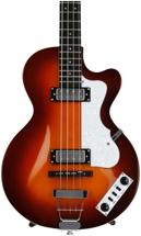 Hofner Ignition Club Bass - Sunburst
