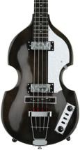Hofner Ignition Violin Bass - Translucent Black