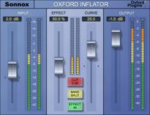 Sonnox Oxford Inflator Plug-in - Native
