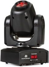 ADJ Inno Pocket Spot 12W LED Moving-Head Spot