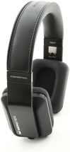 Monster Inspiration Noise Isolating Over-ear Headphones - Passive Noise Isolating, Black
