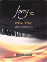 Synthogy Ivory II Italian Grand (boxed)