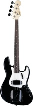 Fender Custom Shop '64 Jazz Bass Special NOS - Black
