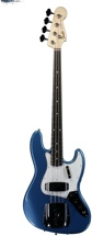 Fender Custom Shop '64 Jazz Bass Special NOS - Lake Placid Blue