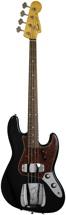 Fender Custom Shop 1961 Closet Classic Jazz Bass - Black