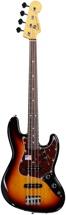Fender American Vintage '62 Jazz Bass - 3-Color Sunburst