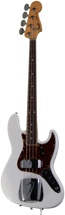 Fender Custom Shop 1966 Closet Classic Jazz Bass - Olympic White
