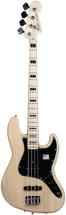 Fender American Vintage '75 Jazz Bass - Natural