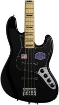 Fender American Deluxe Jazz Bass - Black