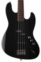 Fender Aerodyne Jazz Bass - Black