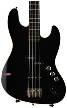 Fender Aerodyne Jazz Bass - Black