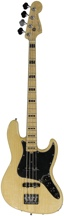 Fender Custom Shop Custom Classic Jazz Bass IV Special - Natural