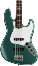 Fender Adam Clayton Jazz Bass - Sherwood Green Metallic