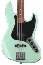 Fender Deluxe Active J Bass - Surf Pearl with Pau Ferro Fingerboard