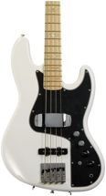 Fender Marcus Miller Jazz Bass - Olympic White