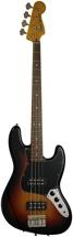 Fender Modern Player Jazz Bass - 3-Tone Sunburst