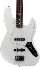 Fender Standard Jazz Bass - Arctic White with Rosewood Fingerboard