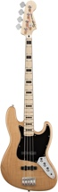 Squier Vintage Modified Jazz Bass - Natural