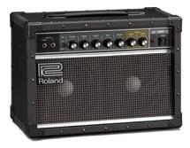 Roland JC-22 Jazz Chorus 30-watt 2x6.5