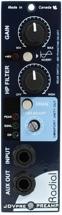 Radial JDV-Pre Microphone Preamp