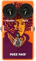 MXR Jimi Hendrix 70th Anniversary Tribute Series Fuzz Face