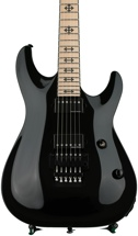 Schecter Jeff Loomis JL-6 with Floyd Rose - Black