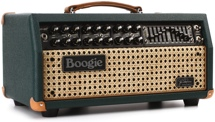 Mesa/Boogie JP-2C Mark IIC+ 60/100-watt Tube Head - Green with Wicker Grille