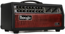 Mesa/Boogie JP-2C Limited Edition Mark IIC+ 60/100-watt Autographed Tube Head