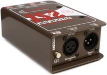Radial JS2 Passive Microphone Splitter