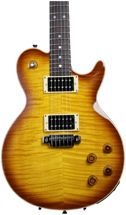 Line 6 JTV-59 USA Variax with 1A Flame Top - Tobacco Sunburst