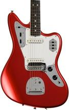Fender American Vintage '65 Jaguar - Candy Apple Red