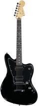 Fender Blacktop Jaguar HH - Black