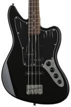 Squier Vintage Modified Jaguar Bass Special - Black