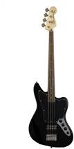 Squier Vintage Modified Jaguar Bass Special HB - Black