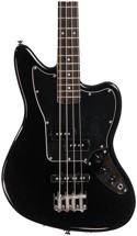 Squier Vintage Modified Jaguar Bass Special SS - Black