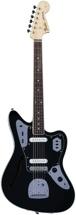 Fender Special Edition Jaguar Thinline - Black