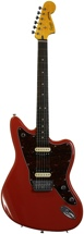 Squier Vintage Modified Jaguar HH - Fiesta Red