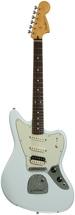 Fender Pawn Shop Jaguarillo - Faded Sonic Blue