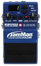 DigiTech JamMan Solo XT Phrase Sampler / Looper Pedal